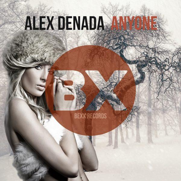 Alex Deanda -Anyone 1000x1000