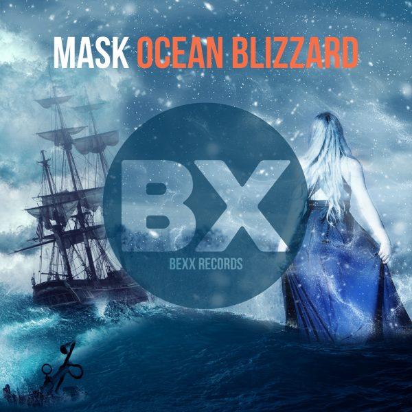 MASK - Ocean Blizzard 1000x1000