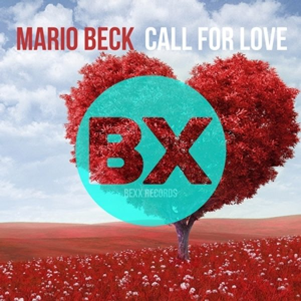 Mario-Beck_Call-For-Love-300x300